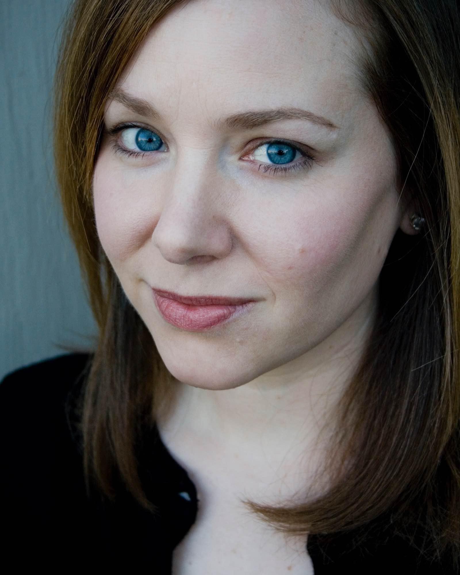 Amy Brooks